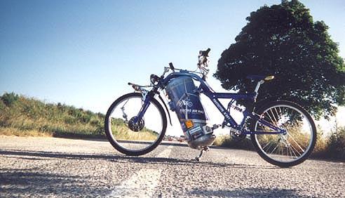 Electro Air Bike 001 1