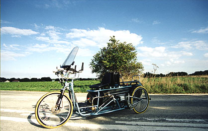 Electro Air Bike 002 2