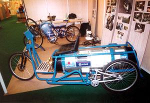 Electro Air Bike 002 11