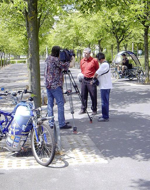 Electro Air Bike 002 14