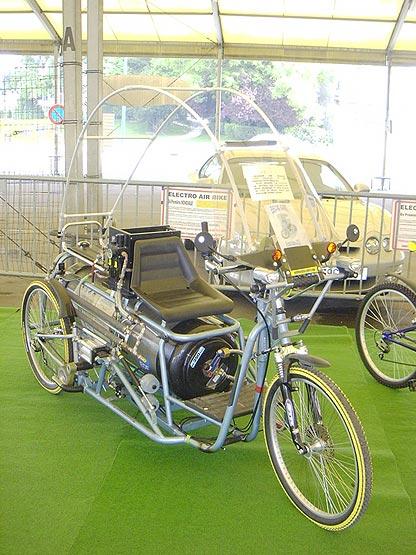 Electro Air Bike 002 1