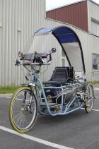 Electro Air Bike 002 4